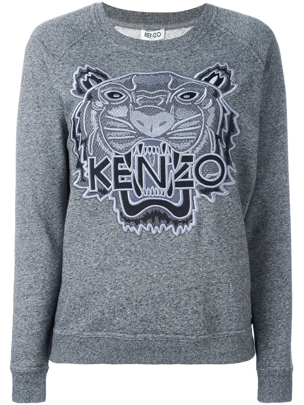 bonne réputation sortie de gros nouveaux produits chauds Pull Homme Kenzo Pas Cher Tigre b6y7fg