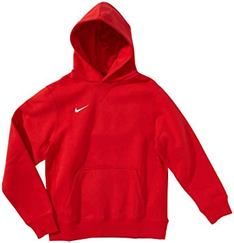 reasonable price uk store look out for Capuche Pull A Pull Rouge Nike trQdsh