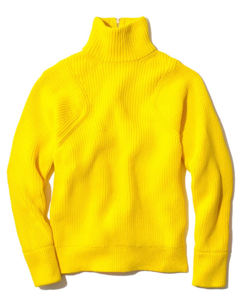 d06722846c92 Pull femme jaune fluo - fermeleycaut.fr