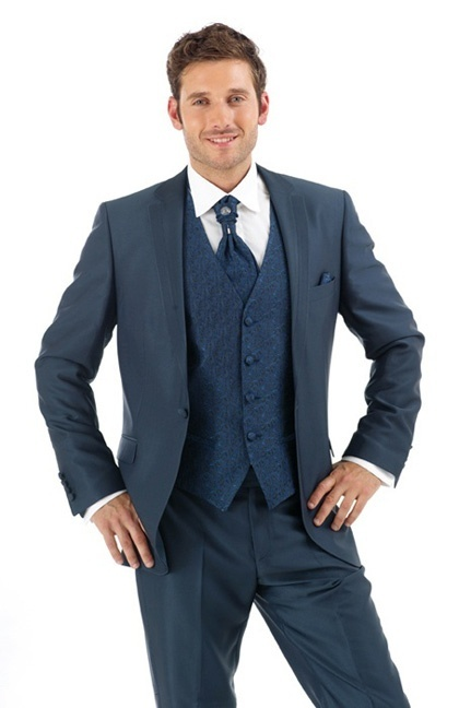Gilet costume mariage homme