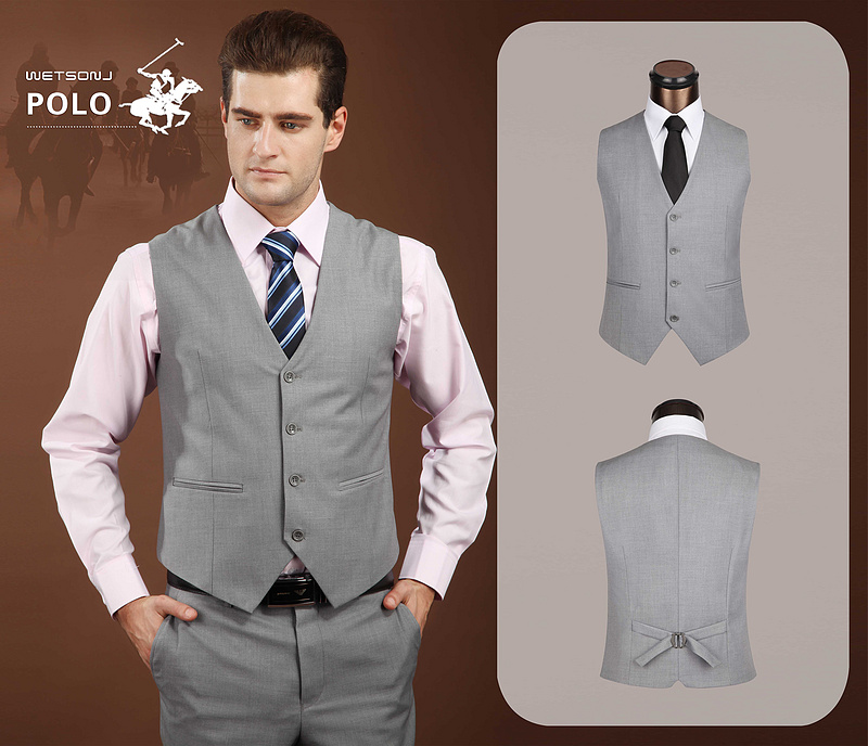Costume gatsby homme