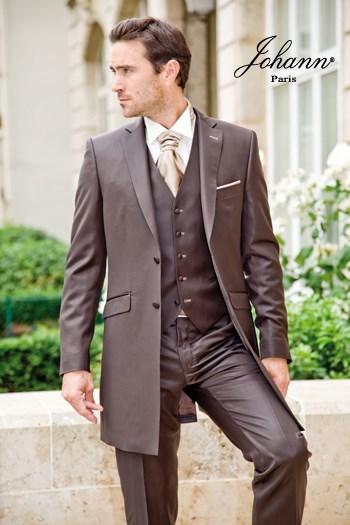 Costume redingote mariage homme - fermeleycaut.fr 5dda92b07e5