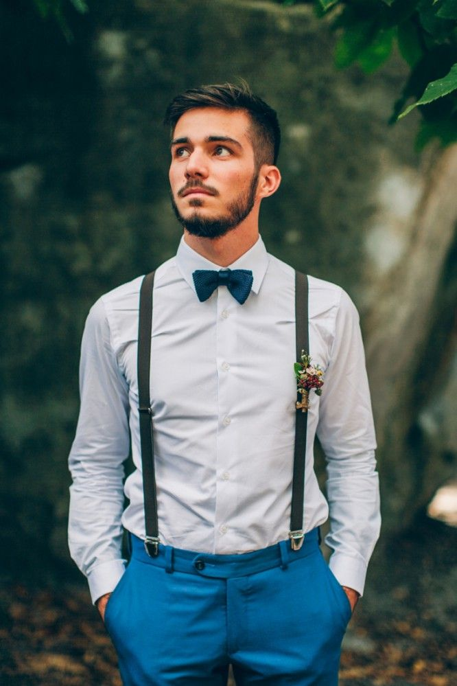 Costume mariage homme fontainebleau