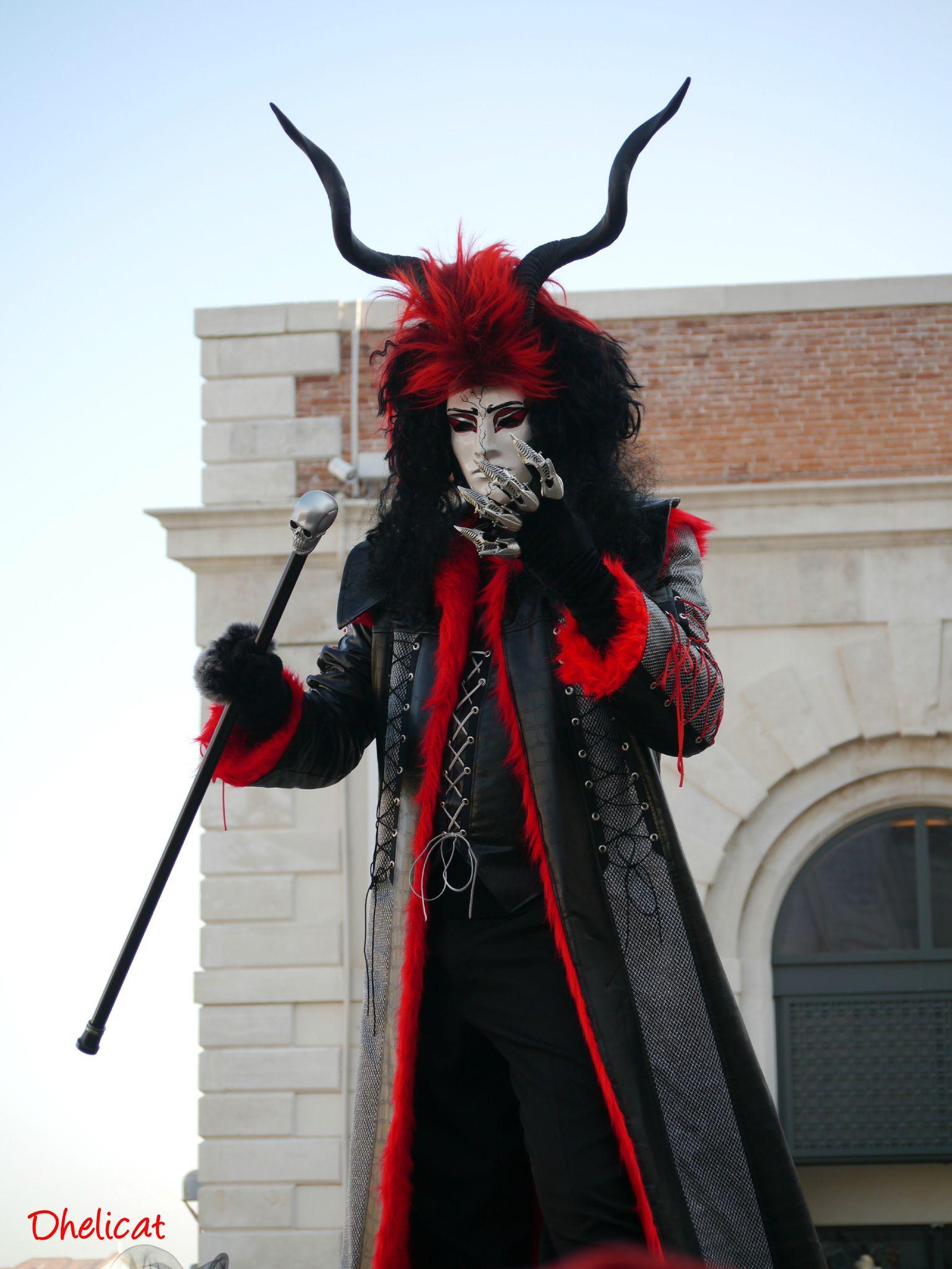 Costume homme carnaval de venise