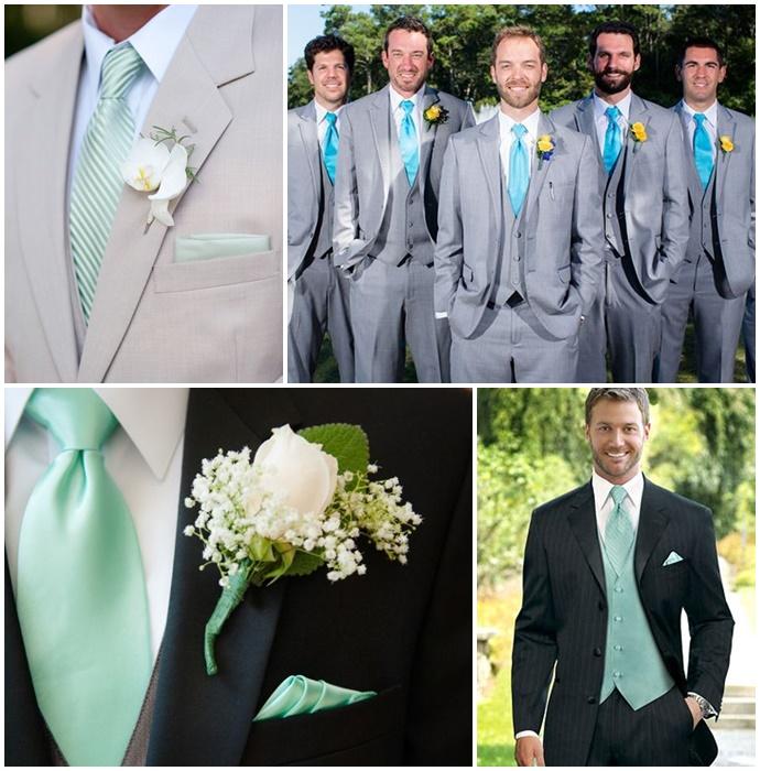 Nouvelle liste pas cher pour réduction haut de gamme authentique Costume mariage homme blanc et vert - fermeleycaut.fr