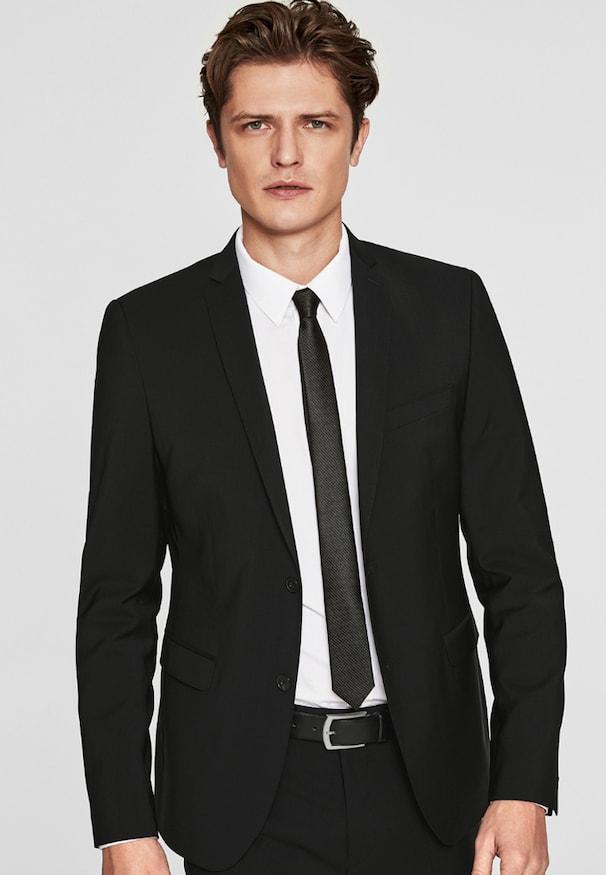 wholesale dealer innovative design new images of Veste costume homme taille 44 - fermeleycaut.fr