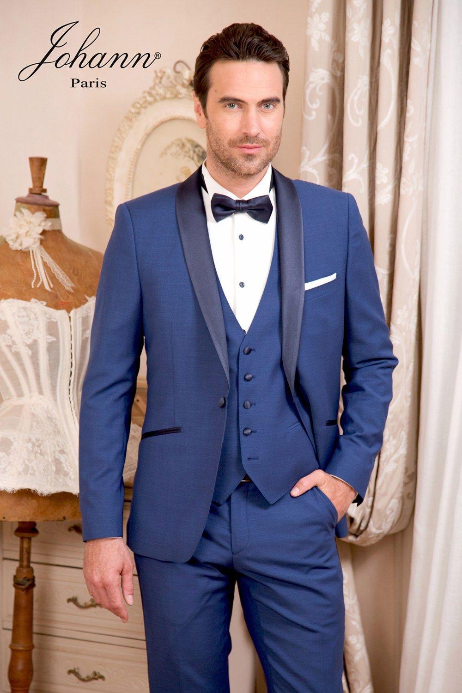 Costume mariage homme chemise bleu - fermeleycaut.fr 0ce1b17bf62