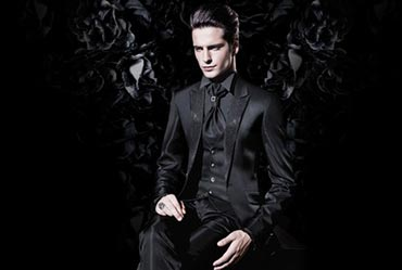 Costume homme mariage lausanne