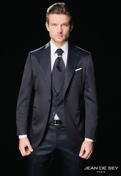 Choisir ceinture costume homme