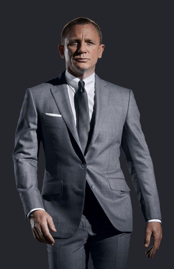 Costume cravate homme gris - fermeleycaut.fr e1759ad2ab4