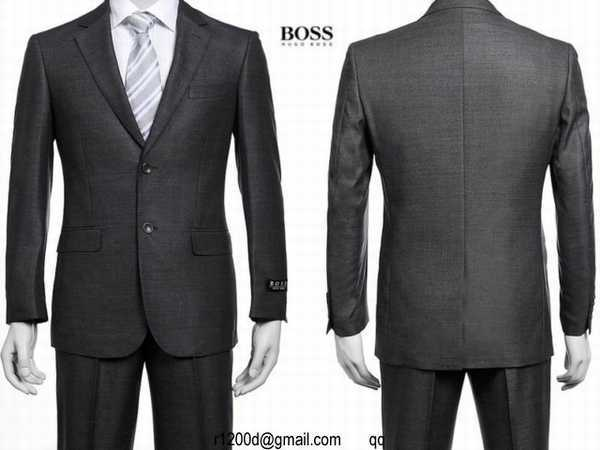 Costume homme mariage gucci