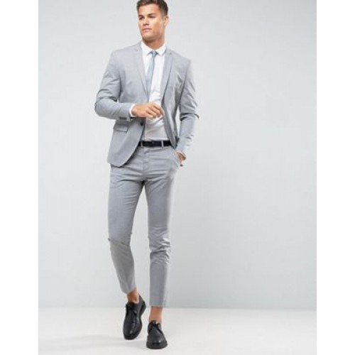 Costume homme stretch