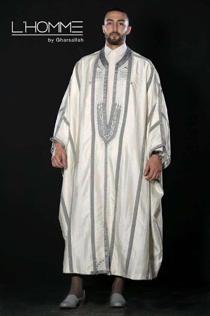 Costume mariage tunisie homme
