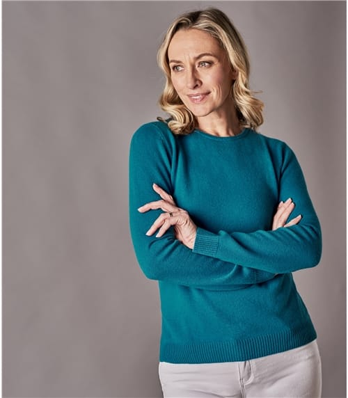 Woolover cashmere cardigan