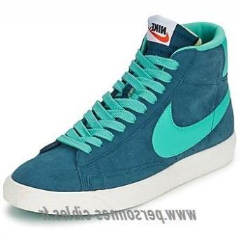 Nike blazer vert homme