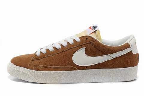 Nike blazer soldes