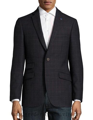 Meilleures marques de blazer
