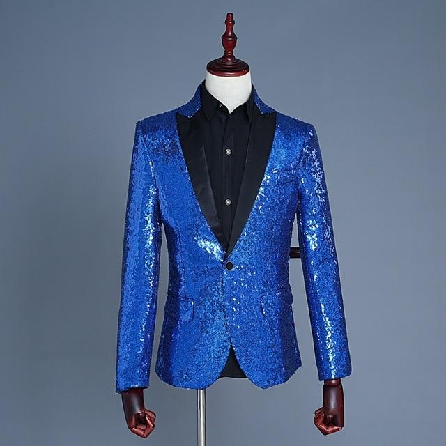 Costume blazer