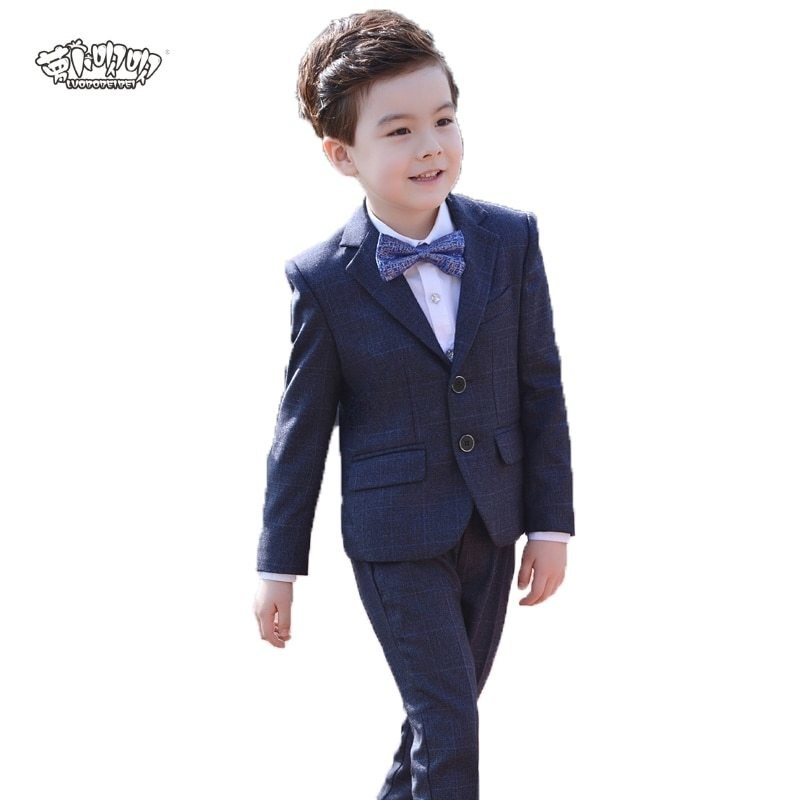 Blazer costume enfant