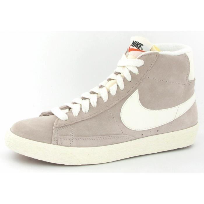 Blazer chaussure pas cher