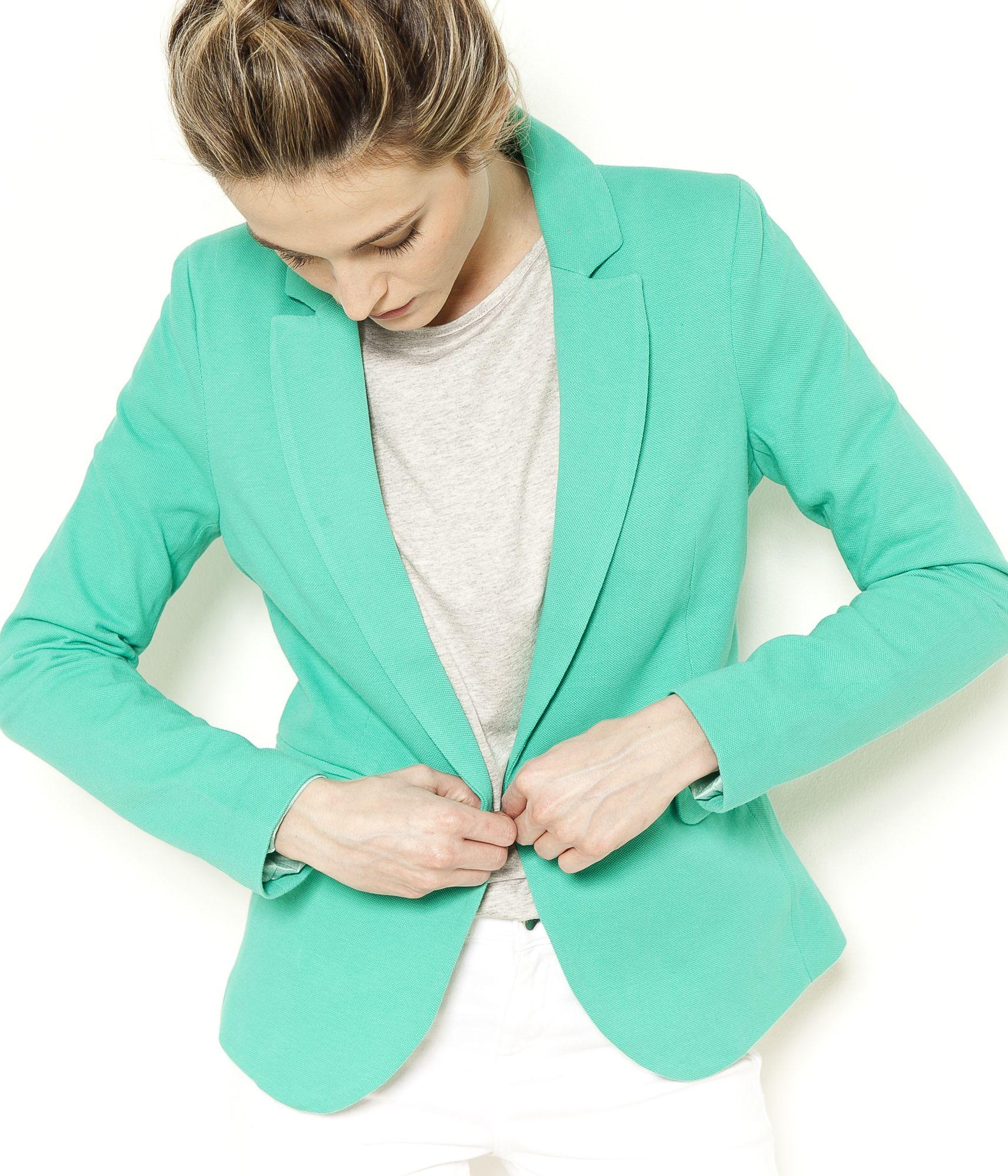 acheter populaire 142a7 e10eb Camaieu blazer bordeau - fermeleycaut.fr