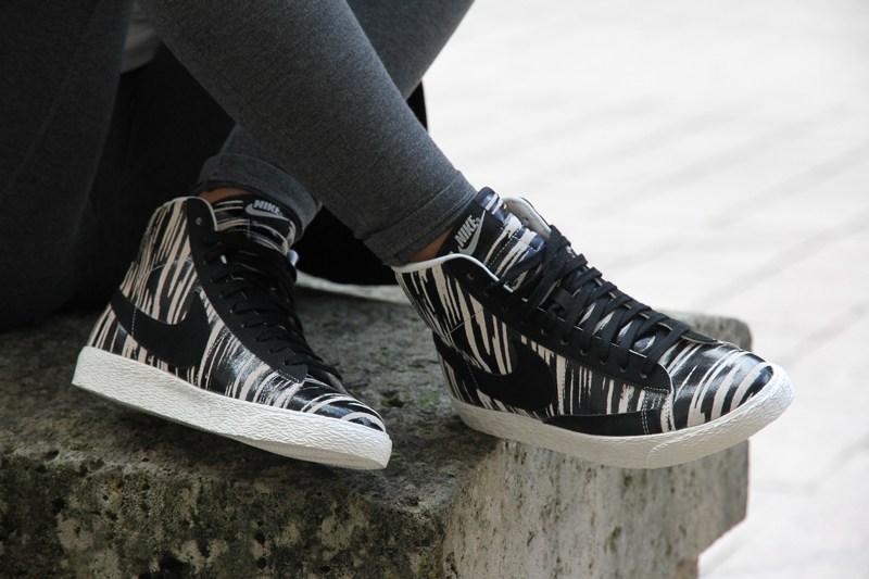 Nike blazer zebre - fermeleycaut.fr