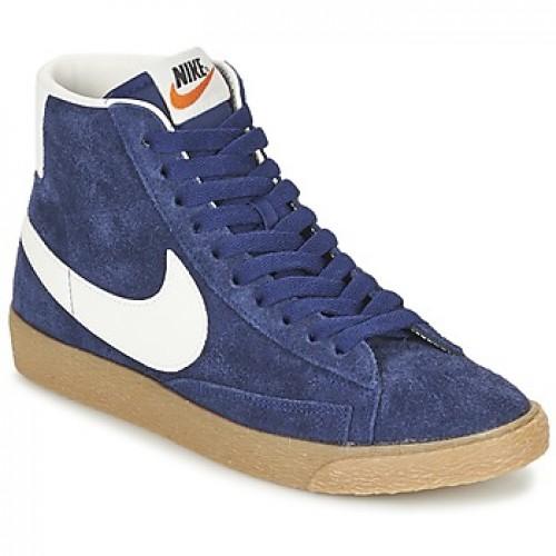 Nike blazer bleu marine femme