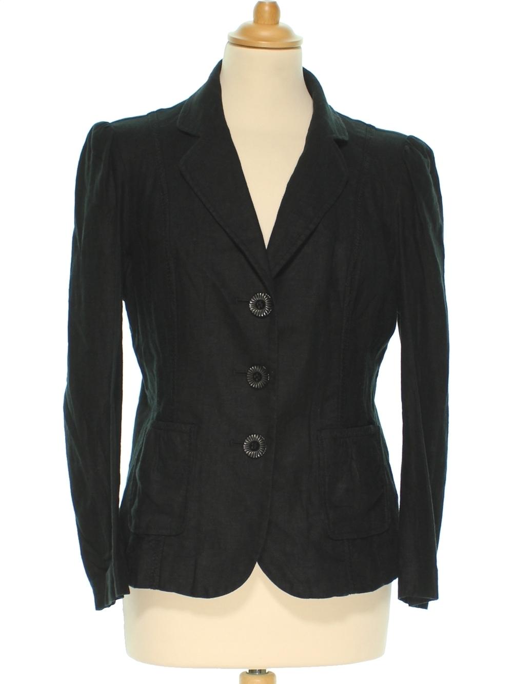 Veste de tailleur blazer